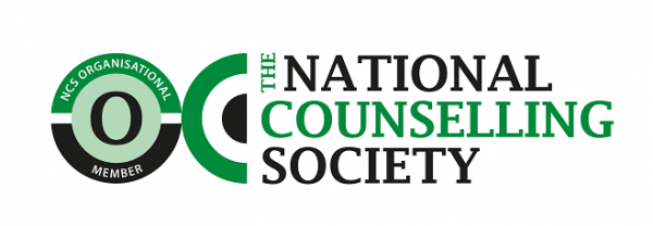 small NCS logo