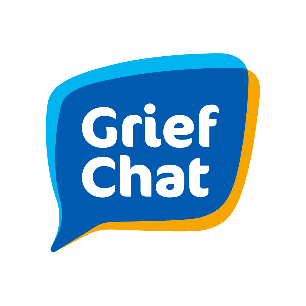 GriefChat New Logo 2 Oct 2020